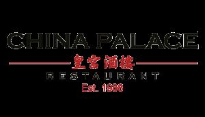China Palace logo