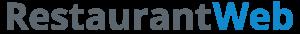 RestaurantWeb logo